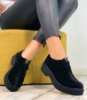 Patofi Casual / Angel Black PN