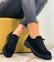 Patofi Casual / Eve Black PN