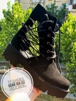 Ghete de vara / TF Black PN Laces