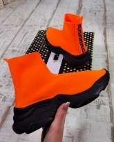Adidasi Dama / Perlo All Orange