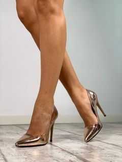 Pantofi Stiletto / Mia Goldish